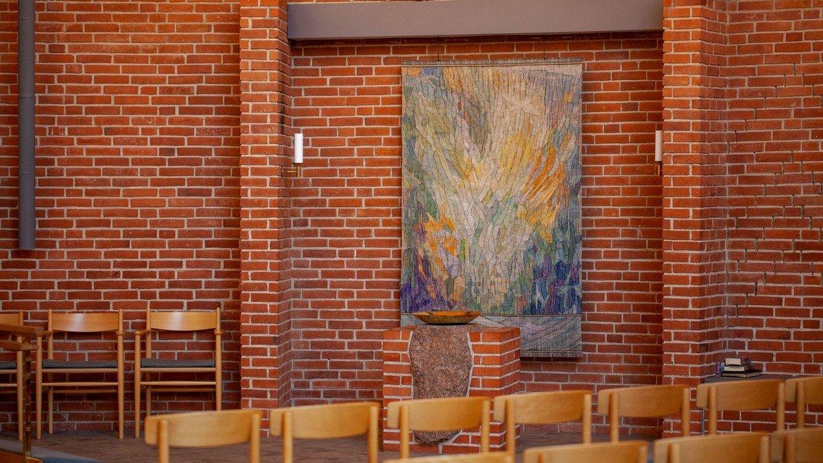 Åben Kirke for andagtssøgende v/AT - 2. s.e. Helligtrekonger