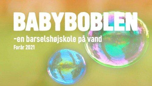 LIVESTREAM - BabyBoblen - en barselshøjskole på vand