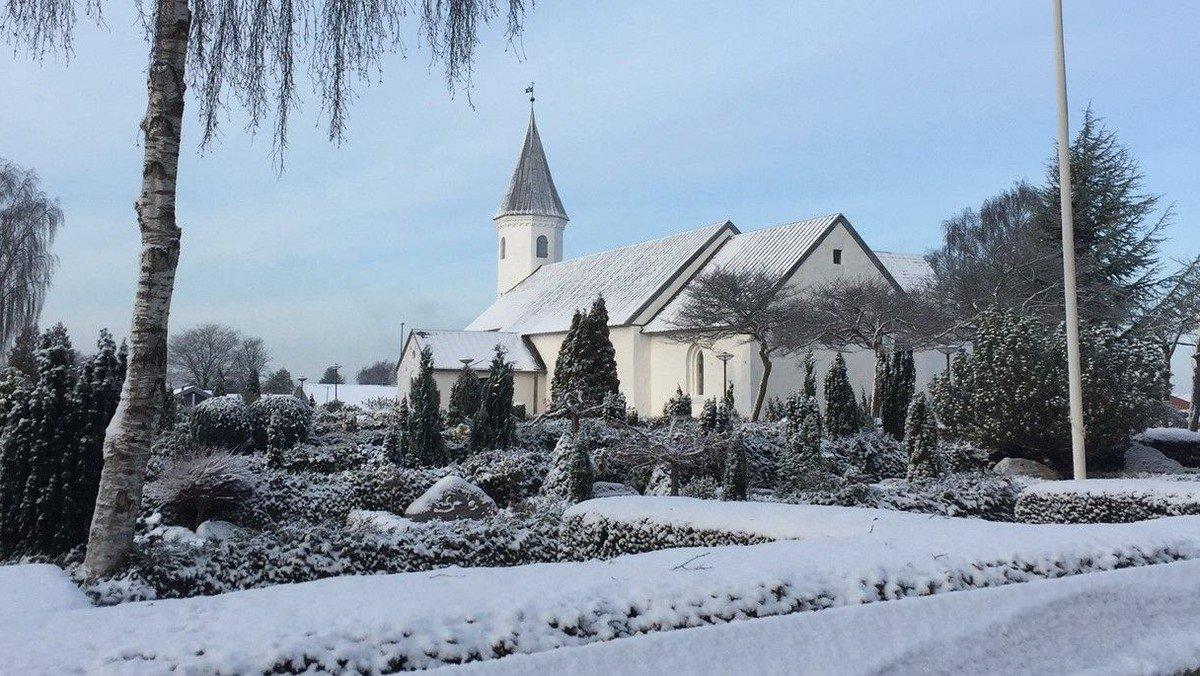 Julegudstjeneste Them Kirke - Husk tilmelding!