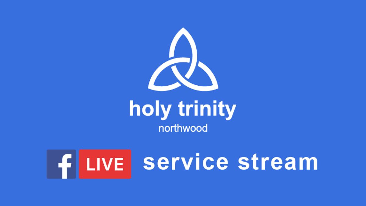 Sunday Worship Online