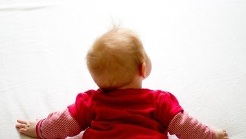 Babymassagekurs Plus | Online-Kurs II