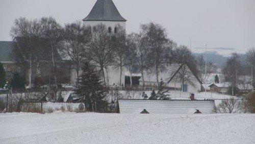 Gudstjeneste Ørsted Kirke - Sidste s. e. helligtrekonger