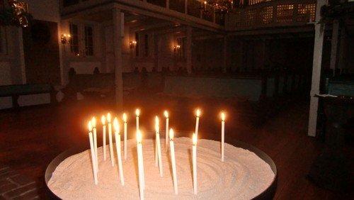 Gottesdienst Ewigkeitssonntag, nur mit Anmeldung im Kirchenbüro