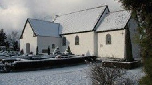 Gudstjeneste Vester Alling Kirke - Septuagesima