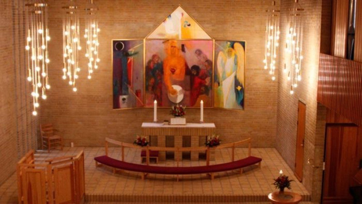 Højmesse i SØBORGMAGLE kirke