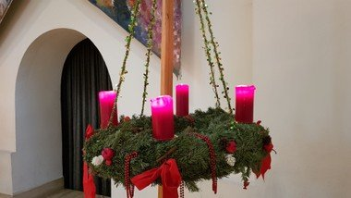 4. AdventAbendmahlsgottesdienst