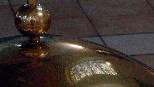 Offene Kirche zur stillen Andacht (kein Präsenzgottesdienst zum 2. Sonntag nach Epiphanias)