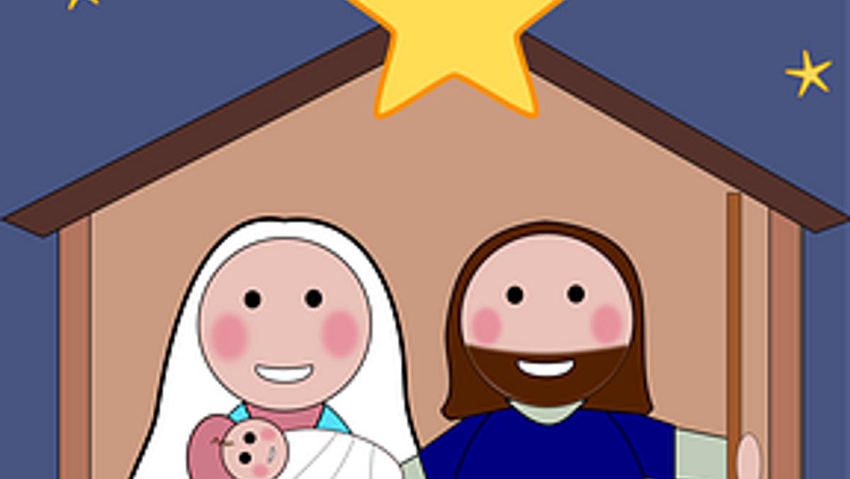 Gudstjeneste - Juleaften
