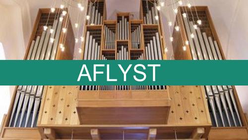 AFLYST Koncert