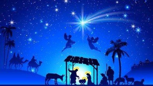 Børne julegudsgudstjeneste kl. 09.00 v/Annika Rasmussen