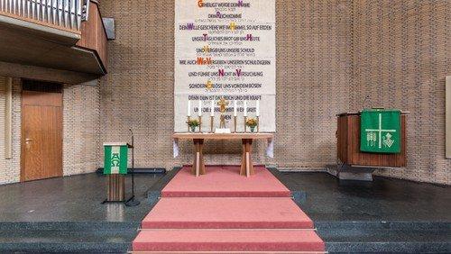 Gottesdienst für Jung und Alt