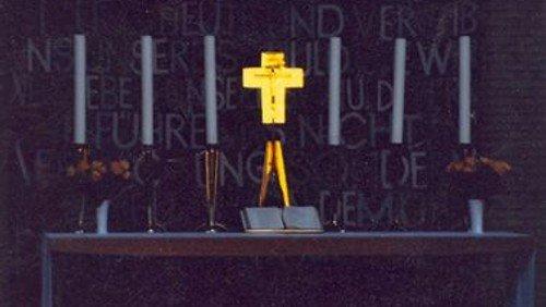 Altjahrsabend-Gottesdienst