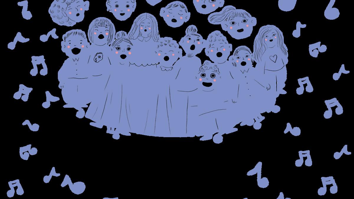 Børne- og ungdomskor AFLYST
