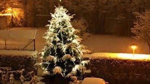 Juleaften AFLYST