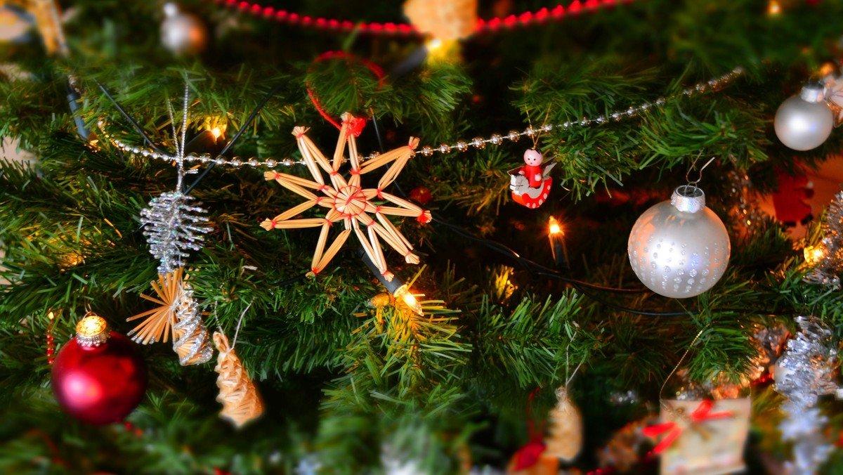 Julegudstjeneste v/Marie Louise Østergaard-Hansen