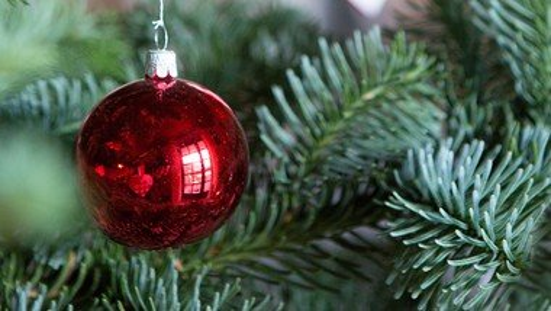 Juleaftensgudstjeneste v/Karin Christiansen