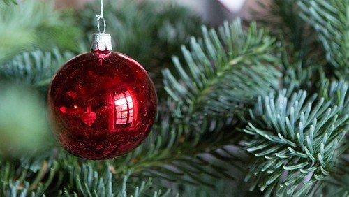 Juleaftensgudstjeneste v/Mette Enevold