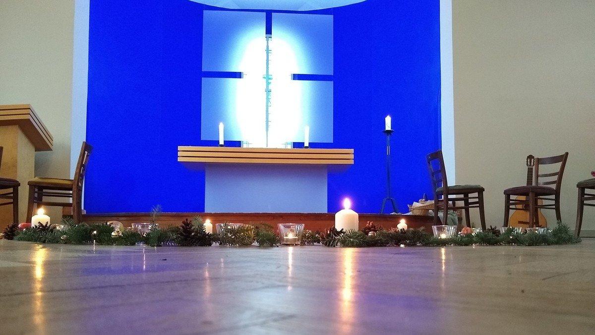 Familienkirche im Advent