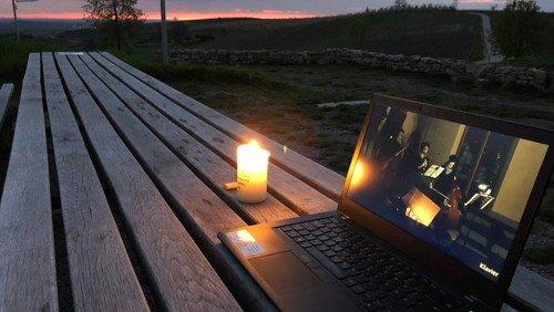 Online-Gottesdienst aus Biedenkopf