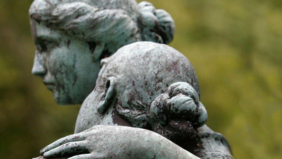 Trauergruppe für verwaiste Eltern