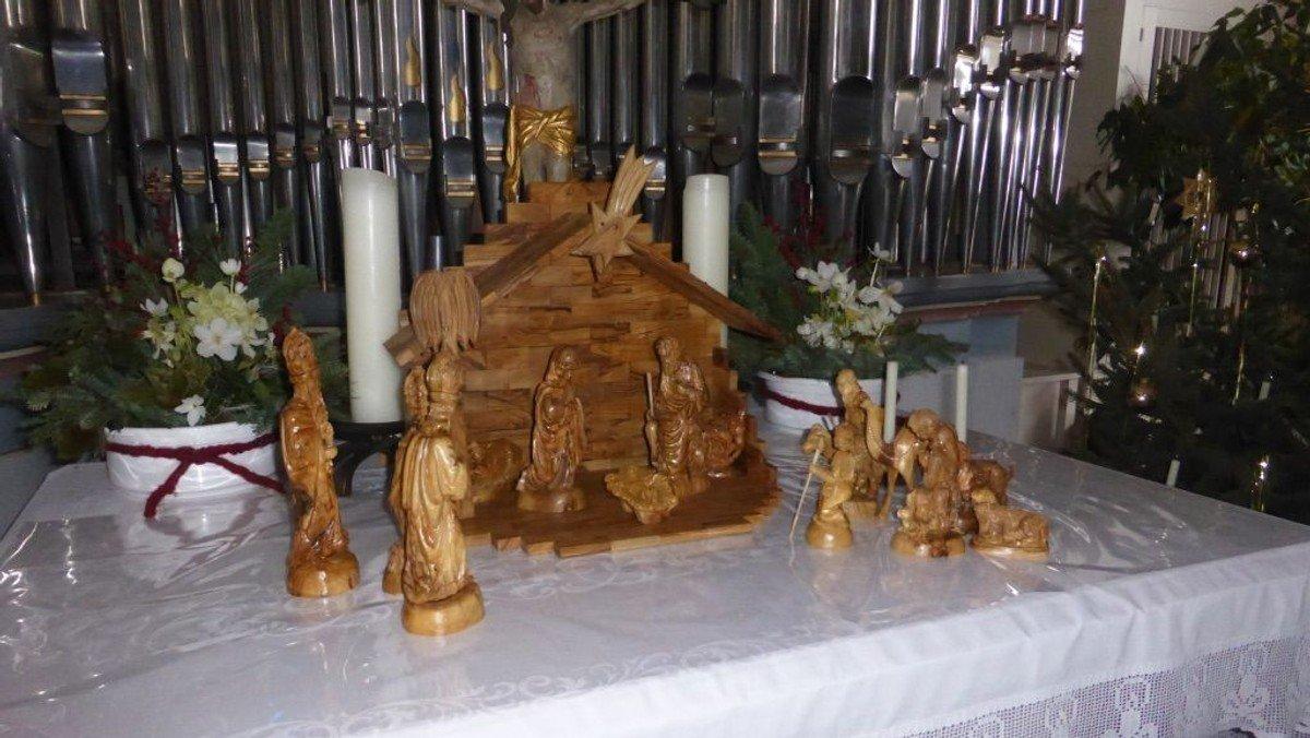 Offene Kirchen in Wallau und Weifenbach