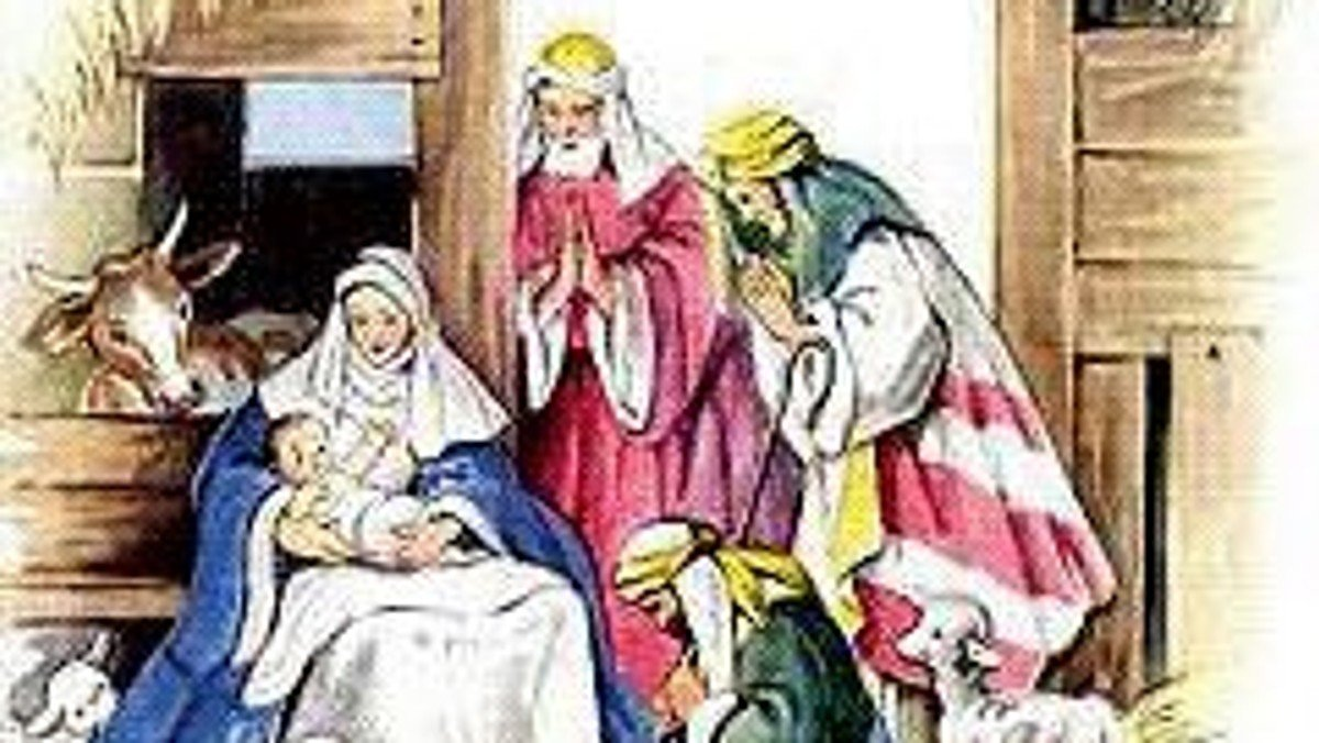 Julegudstjeneste i Jyderup Hallen