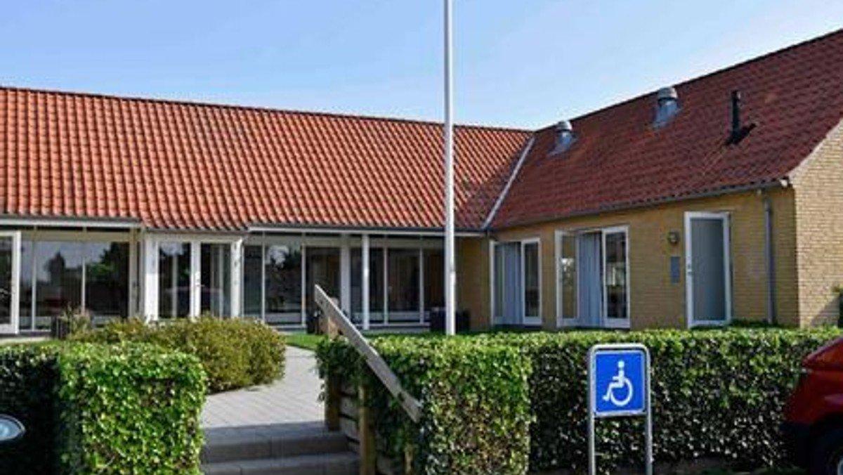 Menighedsrådsmøde, Nivå Sognegård