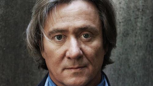 Nicolaj Stochholm: Digte & orgel