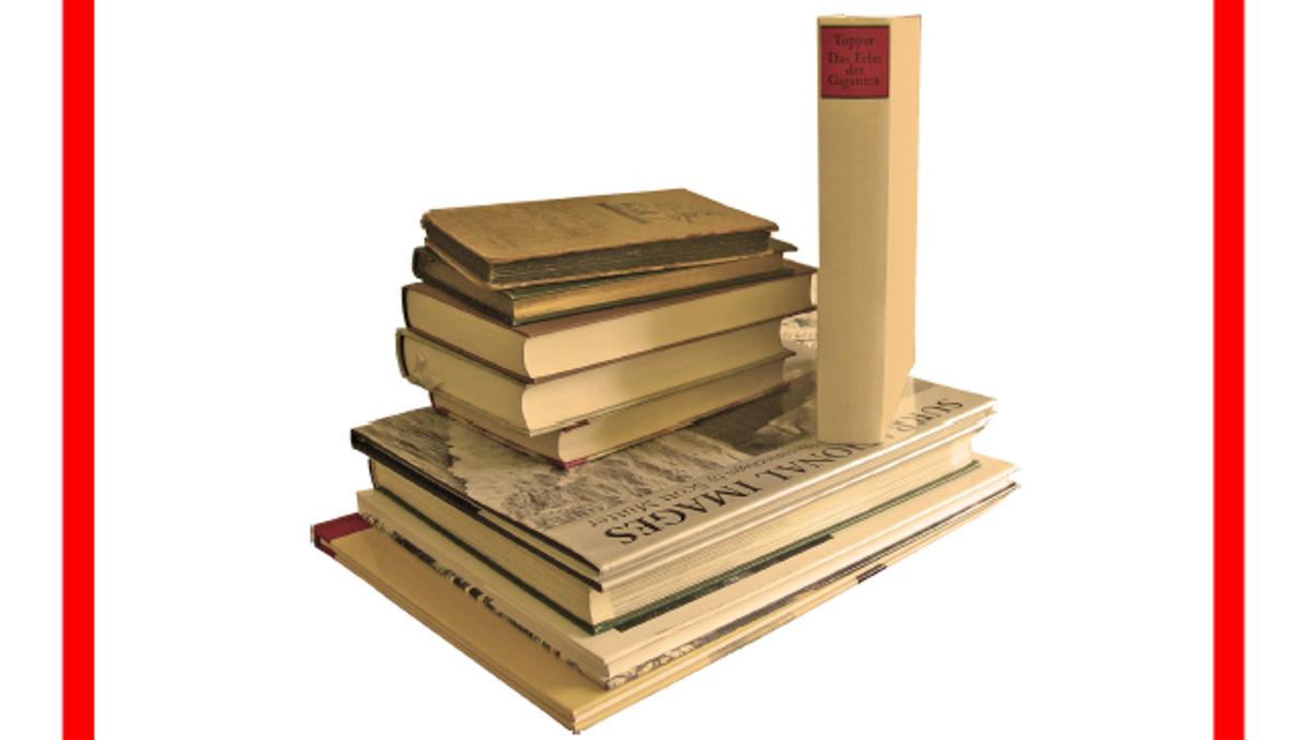 Auen-Bücherstube