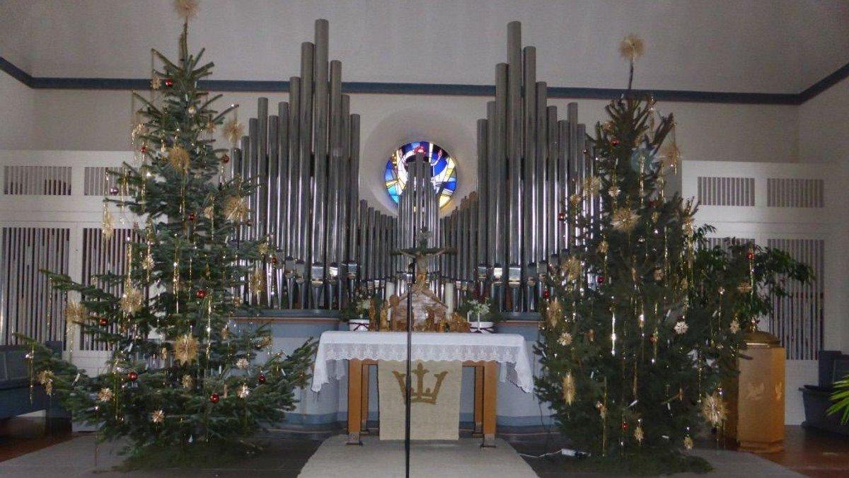 ABGESAGT: Gottesdienst in Wallau - mit Vorbehalt