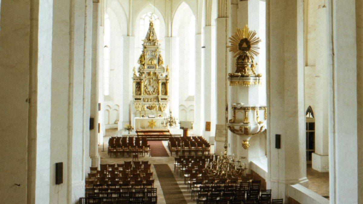 Gottesdienst-Predigtreihe