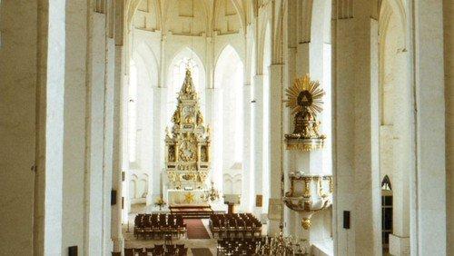Gottesdienst - Predigtreihe