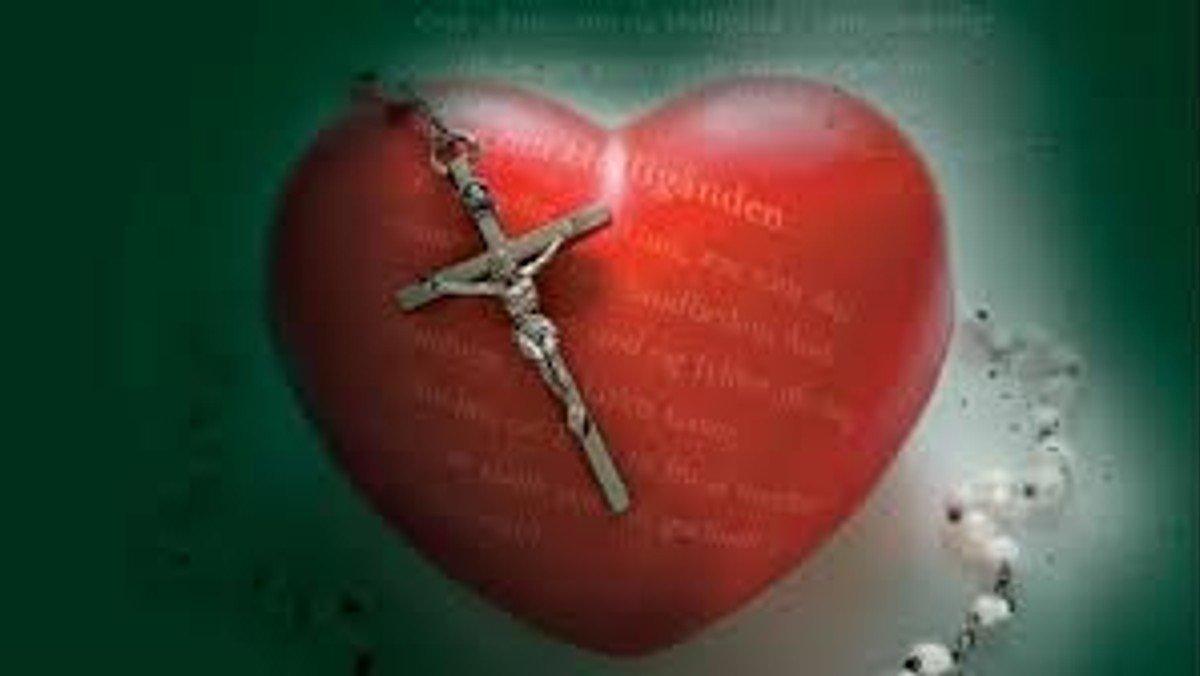 AFLYST - Christfulness