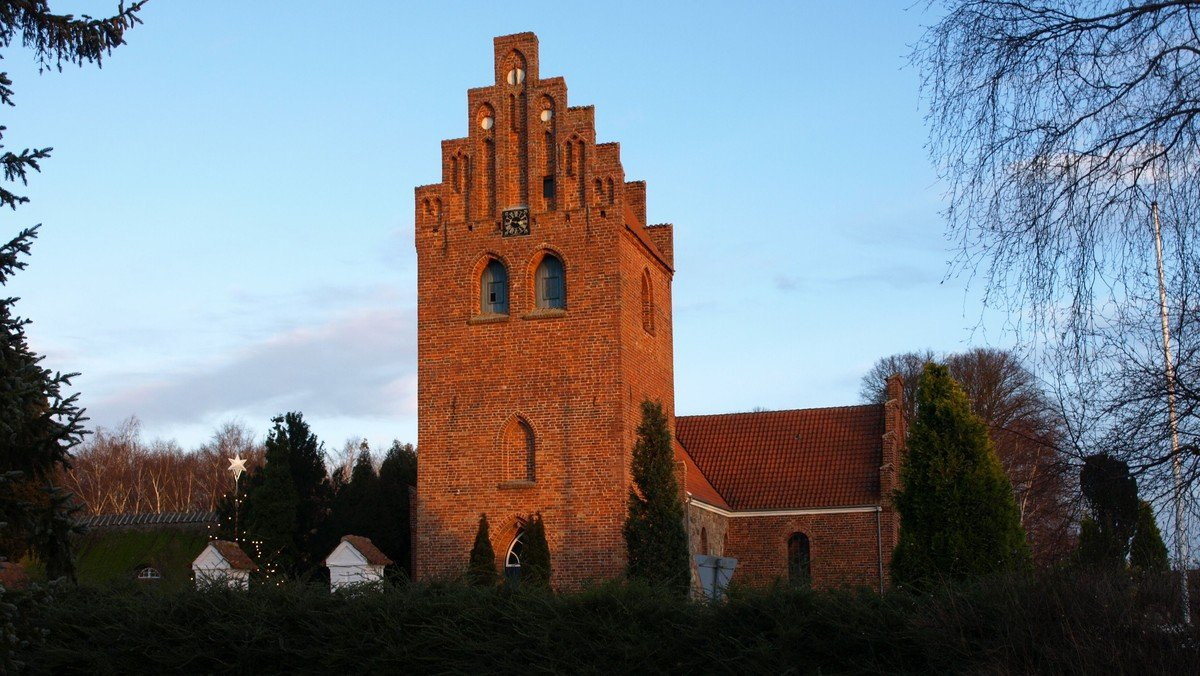 Kort Gudstjeneste i Karlebo Kirke
