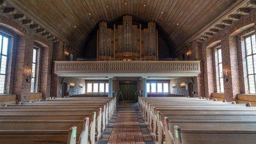 Orgel im Dialog