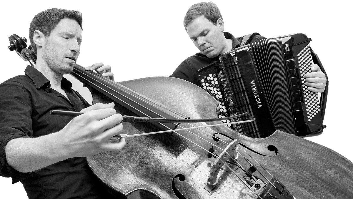 Kann wegen der Pandemielage leider nicht stattfinden: Konzert: Jaspar Libuda und Daniel Moheit