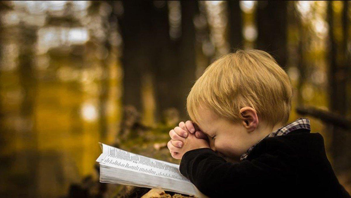 Individual Prayer