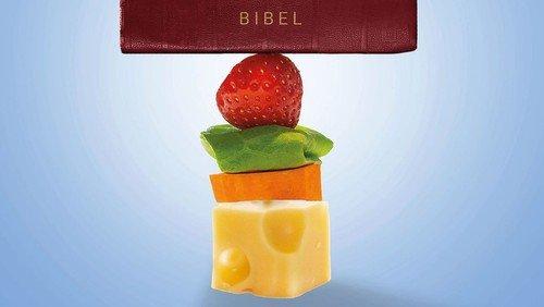 "Predigtreihe ""Bibelverkostung"""