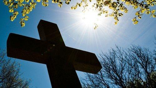 AFLYST: Debataften om kristendom