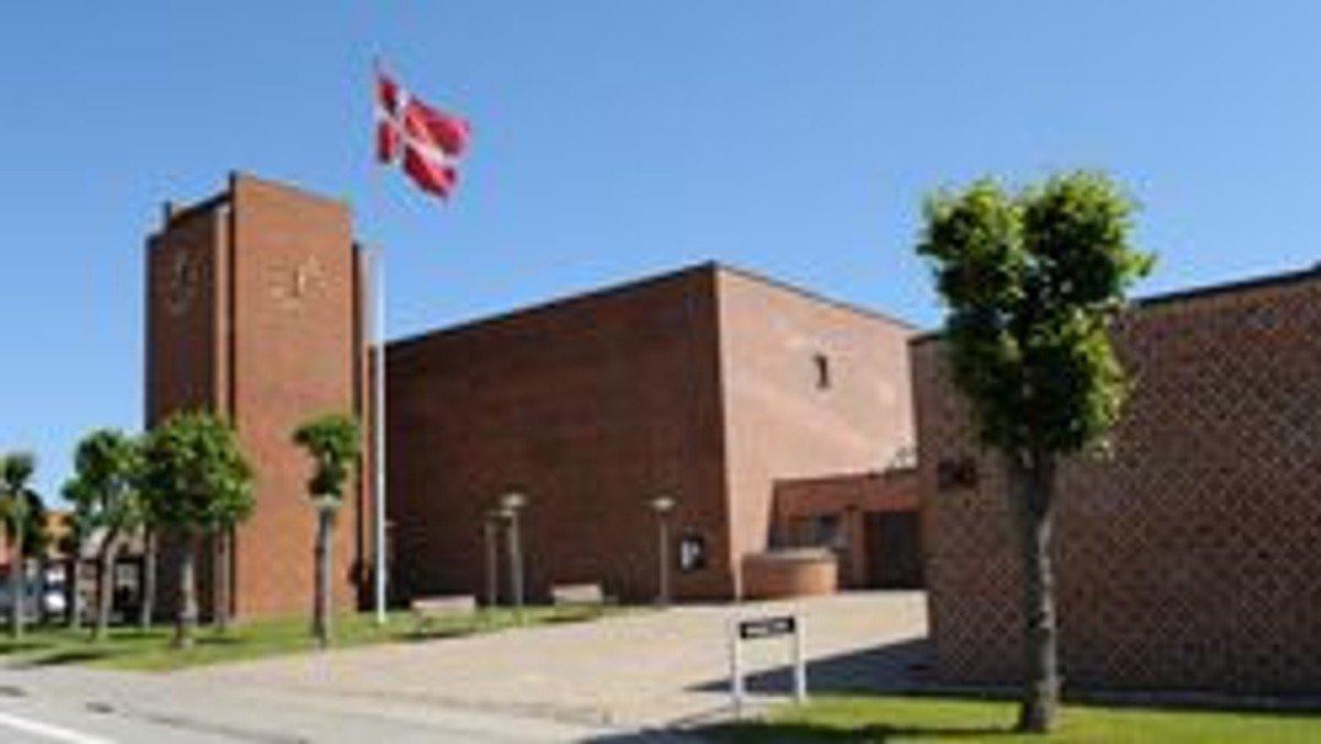Festgudstjeneste, Abildgård Kirke 50 år