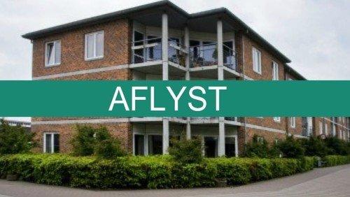 AFLYST. Gudstjeneste på Lokalcenter Carl Blochs Gade