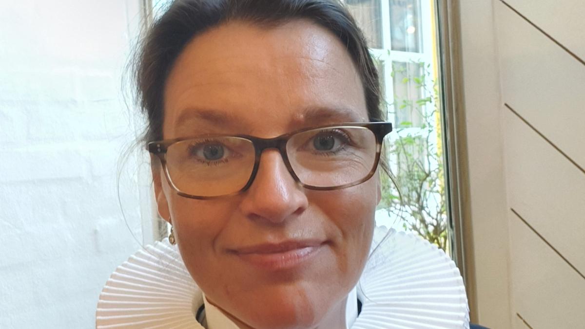 Afskedsreception for Heidi Kasper Hansen