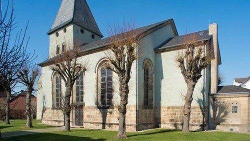 Offene Kirche - Alte Kirche Bönen