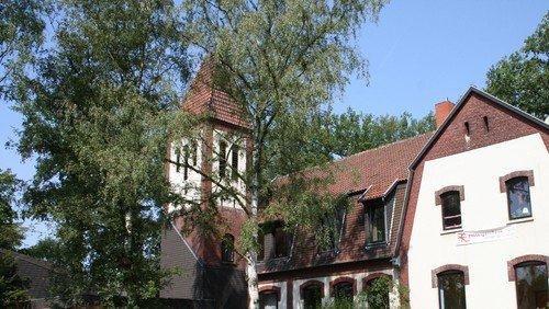 Offene Kirche - Bodelschwingh-Haus