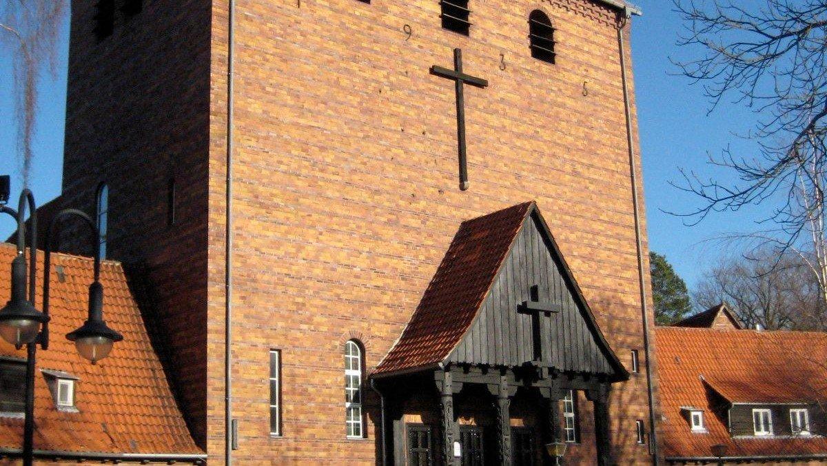 Gottesdienst - findet nicht statt - Die Predigt ist ab Sonntag als Podcast abrufbar