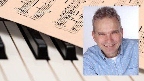 Klavierkonzert mit Werken von Beethoven