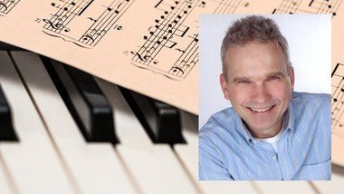 VERSCHOBEN auf 22.8.2021: Klavierkonzert mit Werken von Beethoven