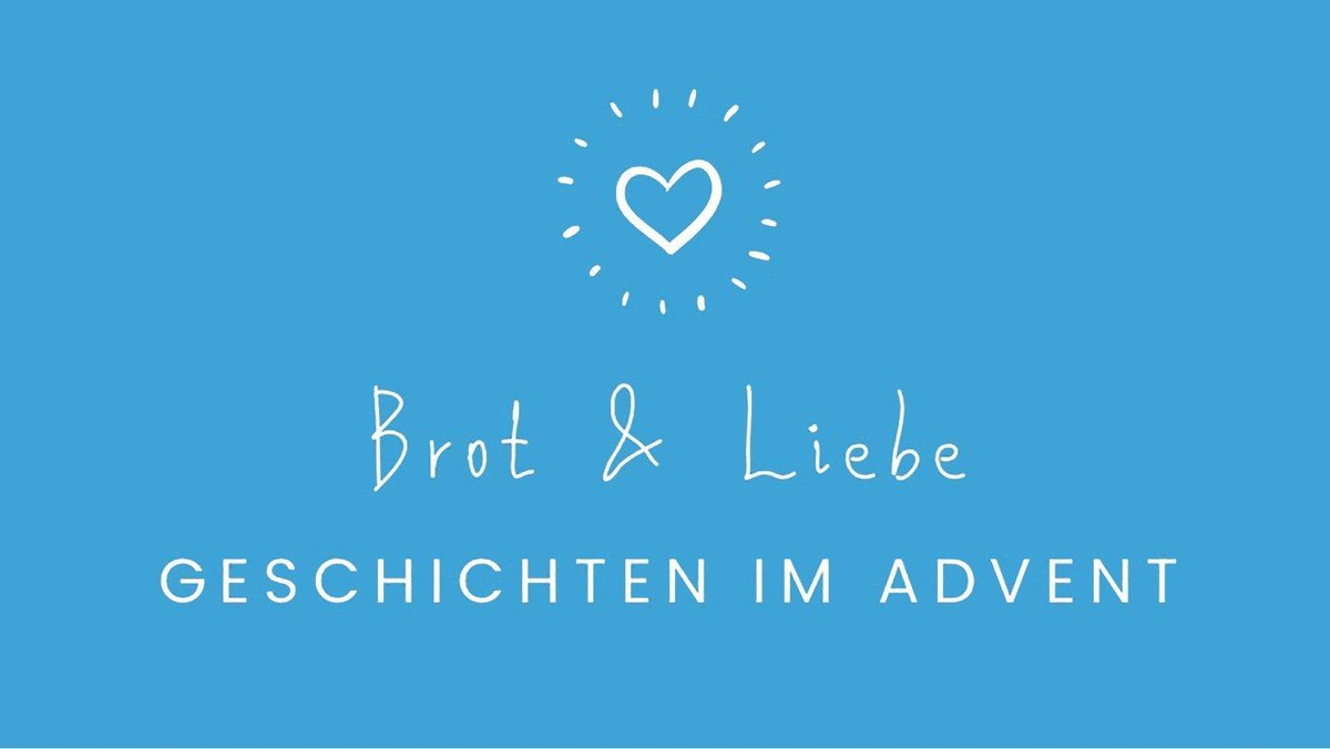 """ZOOM am Sonntag: """"Brot & Liebe"""" - Geschichten vom Leuchten"""