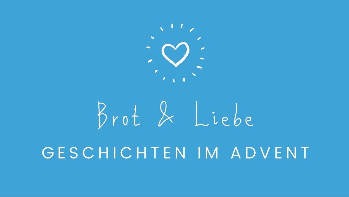"""ZOOM am Sonntag: """"Brot & Liebe"""" - Geschichten vom Ankommen"""