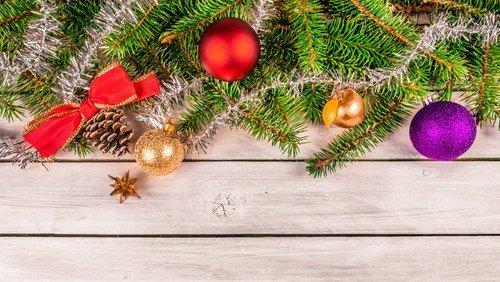 Tirsdagscafé - Julemøde